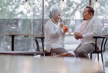 Pre-wedding Iva & Yudha by Chandmotion