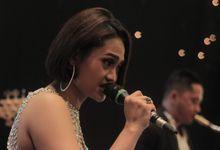 Wedding live at Sasana Kriya Carani by Solala Orchestra Entertainment
