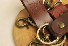 Cha Cha Sweet Seventeen - Keychain by Rove Gift