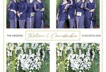 Kelvin & Candrika Wedding by Moments To Go