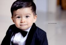 """""""JOSEP"""" first birthday pre-event by Levin Pictures"""