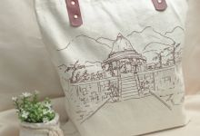 Stephen & Alvina - Tote Bag by Rove Gift
