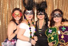 Annual Gala by Flamigos Photo Booth