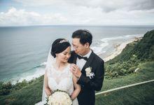 Half Day Wedding by Oneshimo