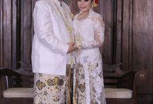 wedding by Rumah Ayu Suzi
