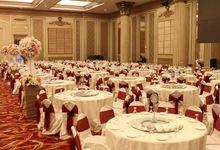Zhang Palace Ballroom 3rd Floor by Zhang Palace Ballroom