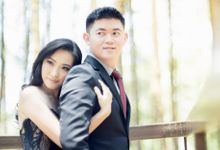 CINDY AND ALEX PREWEDDING by ALEGRE Photo & Cinema