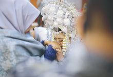 The Wedding Gilang & Resty by Otama Pictures