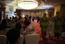 The Wedding Puteri and Dilly by APH Soundlab