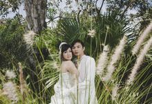 Pre Wedding by Savio & Elisabeth
