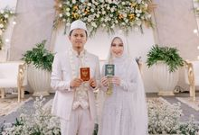 The Wedding of Ayu & David by Moyra Photography
