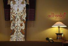Nanda & Gogor by Adhyakti Wedding Planner & Organizer