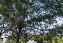 Prewedding John & Candra by Dijoe Photography