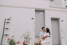 Cenmi & Gilang by Krystalpixels