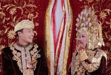 Photo Pengantin Wanita Minangkabau by HD. ArtPhotoStudio