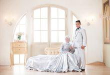 Prewedding Ade & Ayu by Storage Photography