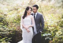 ryan & rena prewedding by alivio photography