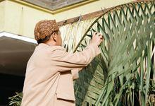 Upacara Siraman Tifa Zulfa by Obong Management