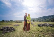 Pre Wedding Farid & Ratna by LuxArt Project