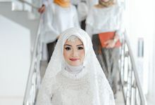 Wedding Metta & Bagas by Ficelle Photography