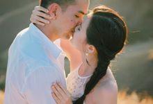 Fernando & Cindy Labuan Bajo Pre-wedding by Venema Pictures
