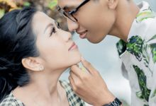 SHILVY & LEON PREWEDDING by ALEGRE Photo & Cinema