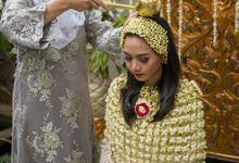 Engagement of Savira & Redha by EdgeLight Production