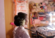 From Wedding Day Henokh and Citra by Bocahirenk Studio