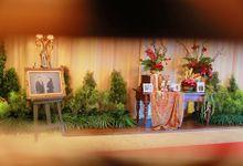 Adat Jawa ala Tia Agus by theSerenade Organizer