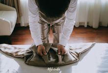 Wedding Day - Raizha & Bum Soo by mdistudio