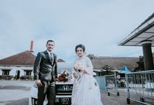 wedding by We-project