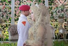 WEDDING ANALISA & PARAS by FDY Photography