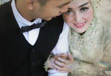 Ratih & Agung by Ficelle Photography