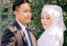 Wedding Jeki & Soumi by Moyra Photography