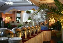 Ballroom Wedding by Hotel Sahid Bandar Lampung