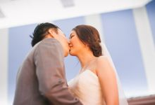Wedding of Jays & Siew Ching by NDrew Photography