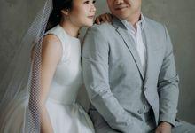 Bali Couple Session of Sandy & Mentari by Lentera Wedding