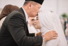 Minang's Wedding Fandy & Shasa by Amanda Renassa Wedding Organizer
