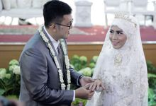 indhira & suko akad nikah by Our Wedding & Event Organizer