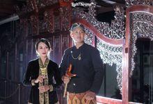 prewedding anna & agus by Light Kirana Photowork