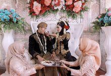 Wedding Photo by Rezamotography