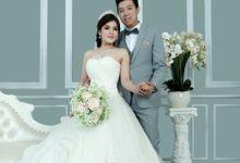Prewedding Of Yudhi & Chintya by ChrisYen wedding boutique