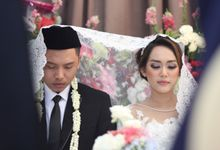 International Wedding Concept Randy Vivi by Harry and Friends Organizer
