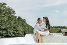 Prewedding Bali Yudi & Griselda by Delova Photography