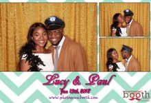 Templates from Weddings and Events by Photogenic Booth Houston