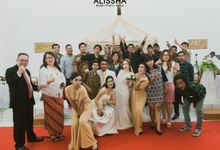 Prewedding of Lillyanti-Bram at Alissha by Alissha Bride