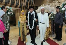 Pernikahan Mewah, Megah, & Elegant Seperti Para pejabat pejabat, tapi dengan harga yang sangat Terjangkau by Guns Pro Wedding Organizer
