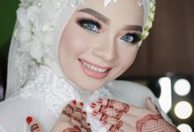 Wedding Dea & Ari by FDY Photography