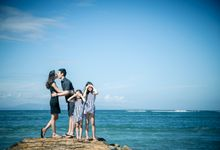 Family Photography by All that Bali Wedding