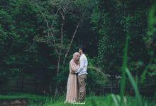 Lidya & Oky Story by Whitehand
